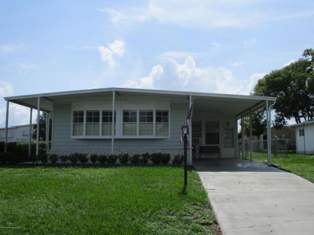 14948 Rialto Avenue, Brooksville, FL 34613 (MLS #2194155) :: The Hardy Team - RE/MAX Marketing Specialists