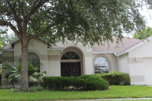14080 Bensbrook Drive, Spring Hill, FL 34609 (MLS #2194156) :: The Hardy Team - RE/MAX Marketing Specialists