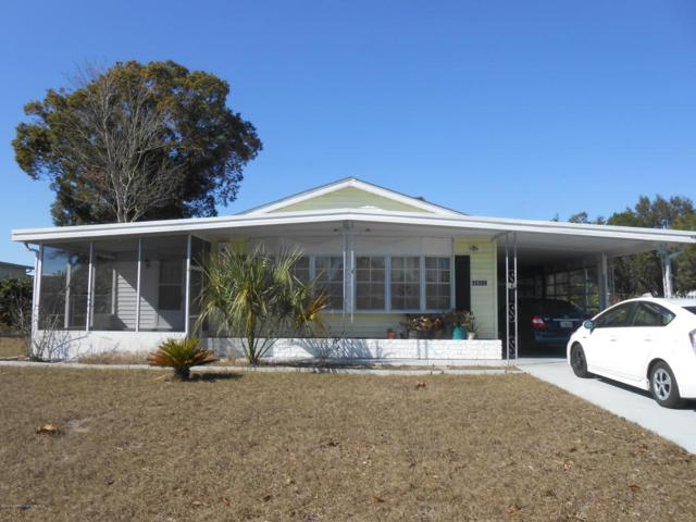 15399 Brookridge Boulevard, Brooksville, FL 34613 (MLS #2194315) :: The Hardy Team - RE/MAX Marketing Specialists