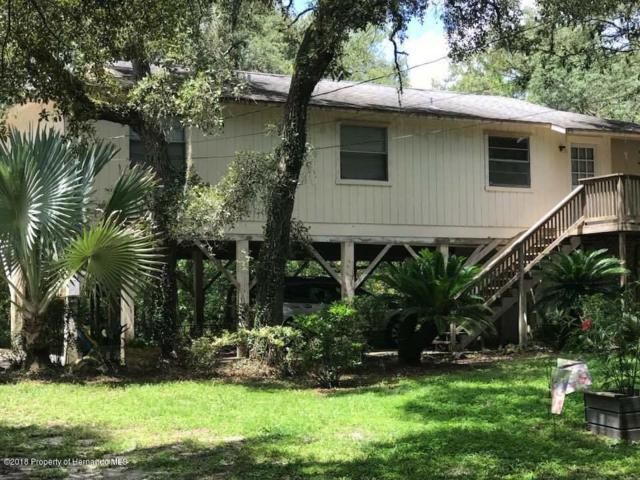16509 Lynway Lane, Spring Hill, FL 34610 (MLS #2194316) :: The Hardy Team - RE/MAX Marketing Specialists