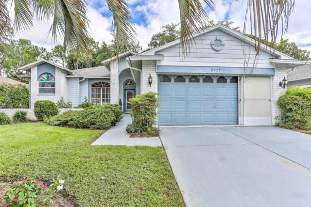 7355 Sugarbush Drive, Spring Hill, FL 34606 (MLS #2194383) :: The Hardy Team - RE/MAX Marketing Specialists