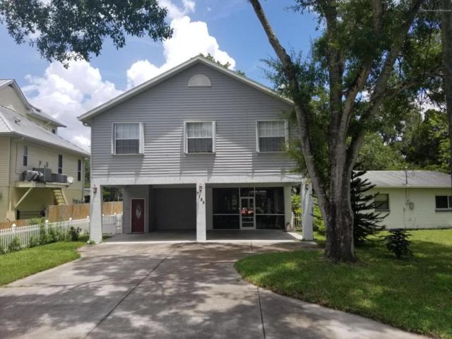 7186 Algonquin Street, Weeki Wachee, FL 34607 (MLS #2194404) :: The Hardy Team - RE/MAX Marketing Specialists