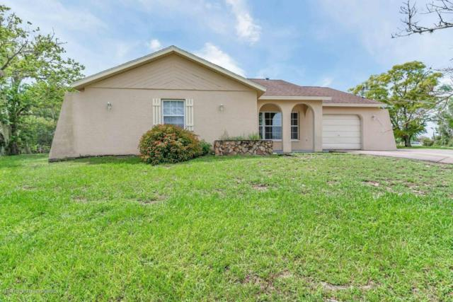 5322 Deltona Boulevard, Spring Hill, FL 34606 (MLS #2194425) :: The Hardy Team - RE/MAX Marketing Specialists