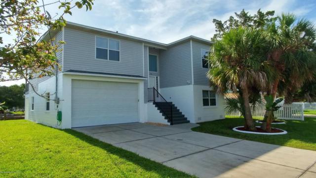 4464 Neptune Drive, Hernando Beach, FL 34607 (MLS #2194426) :: The Hardy Team - RE/MAX Marketing Specialists