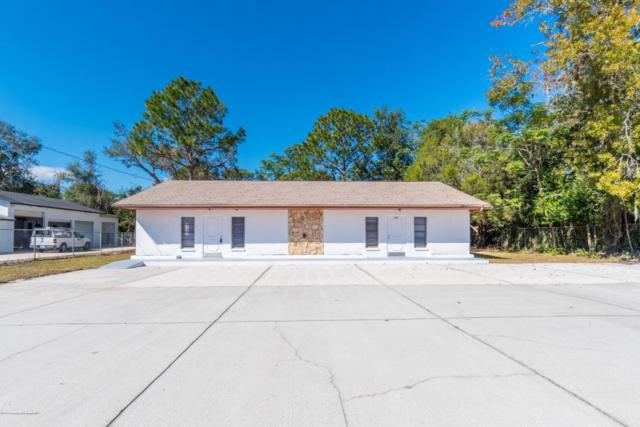 15531 Cortez Boulevard, Brooksville, FL 34613 (MLS #2194433) :: The Hardy Team - RE/MAX Marketing Specialists