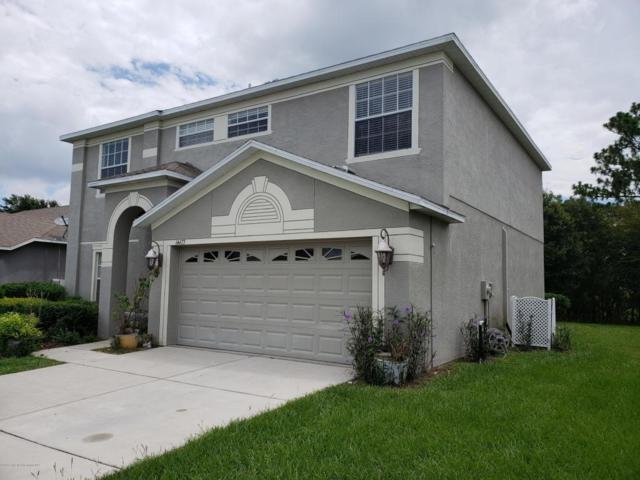 14473 Arborglades Drive, Spring Hill, FL 34609 (MLS #2194465) :: The Hardy Team - RE/MAX Marketing Specialists