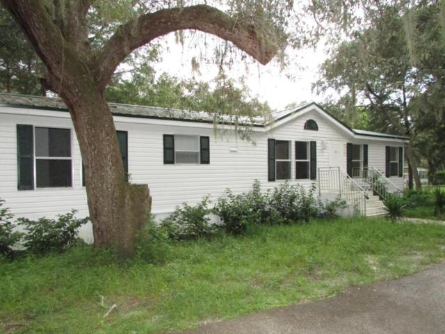 16159 Wiscon Road, Brooksville, FL 34601 (MLS #2194523) :: The Hardy Team - RE/MAX Marketing Specialists