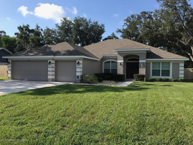 8335 Apple Orchard Road, Spring Hill, FL 34608 (MLS #2194545) :: The Hardy Team - RE/MAX Marketing Specialists