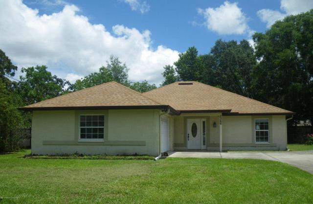 2366 Dustin Circle, Spring Hill, FL 34608 (MLS #2194549) :: The Hardy Team - RE/MAX Marketing Specialists