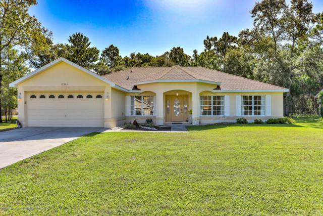 12328 Indigo Bunting Road, Weeki Wachee, FL 34614 (MLS #2194554) :: The Hardy Team - RE/MAX Marketing Specialists