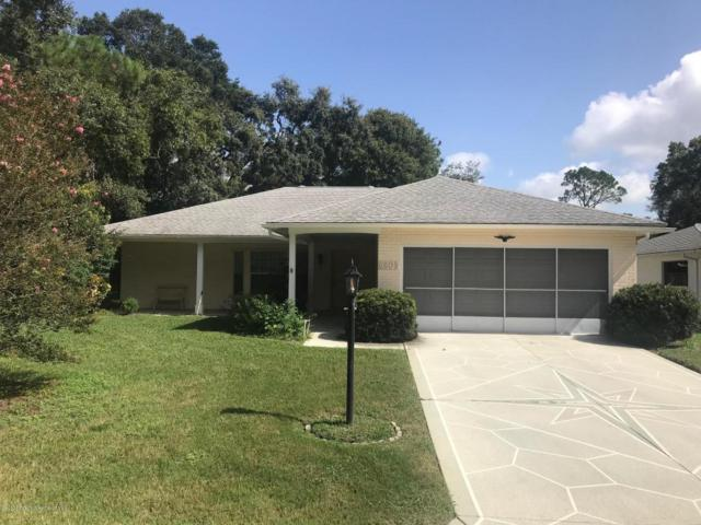 6809 Renown Way, Spring Hill, FL 34606 (MLS #2194567) :: The Hardy Team - RE/MAX Marketing Specialists