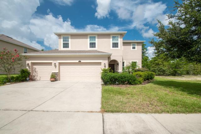 3603 Windance Avenue, Spring Hill, FL 34609 (MLS #2194615) :: The Hardy Team - RE/MAX Marketing Specialists