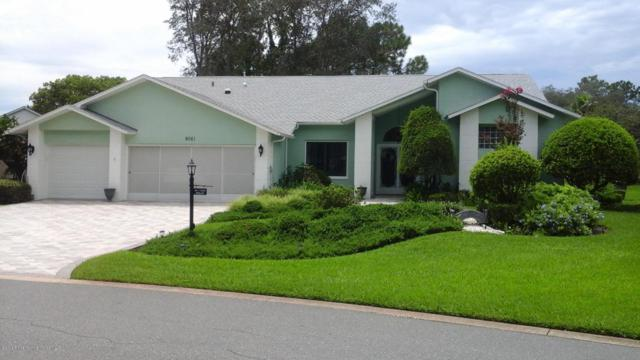 8061 Summersong Court, Spring Hill, FL 34606 (MLS #2194618) :: The Hardy Team - RE/MAX Marketing Specialists