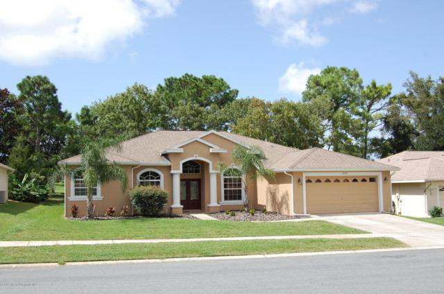 10539 Audie Brook Drive, Spring Hill, FL 34608 (MLS #2194653) :: The Hardy Team - RE/MAX Marketing Specialists