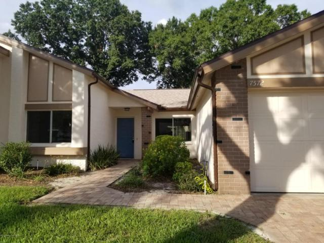 7572 Heather Walk Drive, Weeki Wachee, FL 34613 (MLS #2194661) :: The Hardy Team - RE/MAX Marketing Specialists