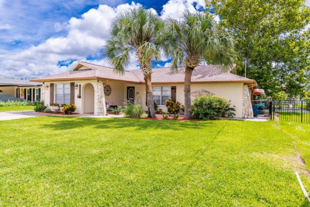 3270 Azalea Drive, Hernando Beach, FL 34607 (MLS #2194663) :: The Hardy Team - RE/MAX Marketing Specialists