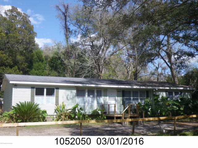 16143 Palacky Street, Brooksville, FL 34604 (MLS #2194667) :: The Hardy Team - RE/MAX Marketing Specialists