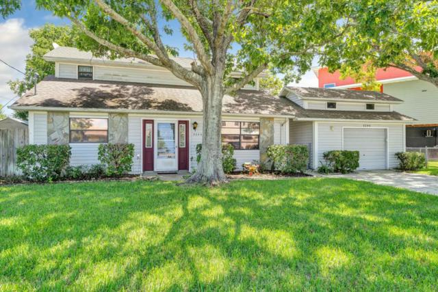 4244 Tahiti Drive, Hernando Beach, FL 34607 (MLS #2194702) :: The Hardy Team - RE/MAX Marketing Specialists