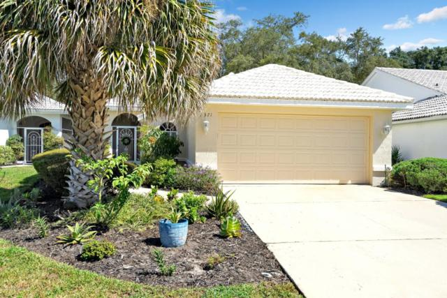 9371 French Quarters Circle, Weeki Wachee, FL 34613 (MLS #2194707) :: The Hardy Team - RE/MAX Marketing Specialists