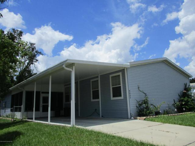 9932 Scepter Avenue, Brooksville, FL 34613 (MLS #2194719) :: The Hardy Team - RE/MAX Marketing Specialists