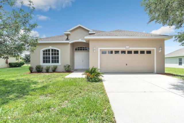 2373 Old Oak Trail, Brooksville, FL 34604 (MLS #2194742) :: The Hardy Team - RE/MAX Marketing Specialists