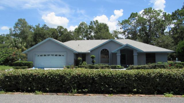 9460 Weeks Drive, Brooksville, FL 34601 (MLS #2194743) :: The Hardy Team - RE/MAX Marketing Specialists