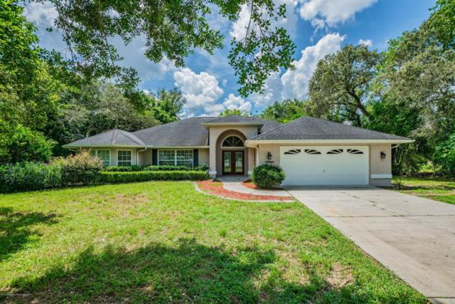 12280 Everard Drive, Spring Hill, FL 34609 (MLS #2194752) :: The Hardy Team - RE/MAX Marketing Specialists
