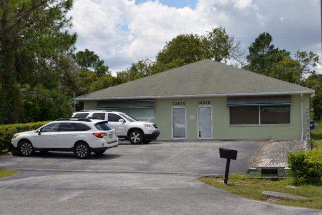 13630 Linden, Spring Hill, FL 34609 (MLS #2194758) :: The Hardy Team - RE/MAX Marketing Specialists
