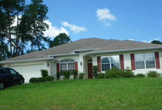 2381 Ardenwood Drive, Spring Hill, FL 34609 (MLS #2194762) :: The Hardy Team - RE/MAX Marketing Specialists