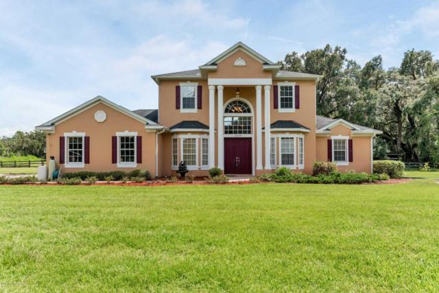 20294 Ayers Road, Brooksville, FL 34604 (MLS #2194767) :: The Hardy Team - RE/MAX Marketing Specialists