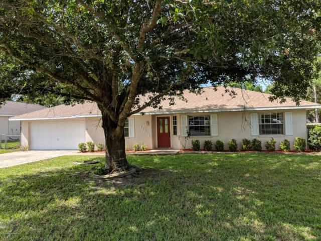 11331 Dean Street, Spring Hill, FL 34608 (MLS #2194771) :: The Hardy Team - RE/MAX Marketing Specialists
