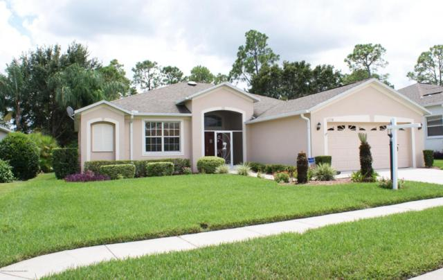 11738 Wayside Willow Court, Hudson, FL 34667 (MLS #2194773) :: The Hardy Team - RE/MAX Marketing Specialists