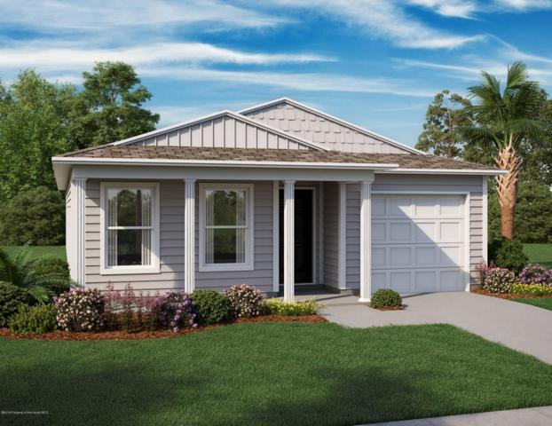 9142 Manchester Street, Spring Hill, FL 34606 (MLS #2194839) :: The Hardy Team - RE/MAX Marketing Specialists