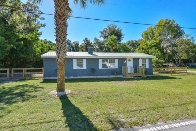 7380 Fort Dade Avenue, Brooksville, FL 34601 (MLS #2194854) :: The Hardy Team - RE/MAX Marketing Specialists
