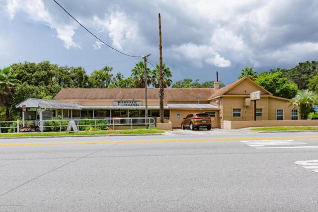 414 E Liberty Street, Brooksville, FL 34601 (MLS #2194881) :: The Hardy Team - RE/MAX Marketing Specialists