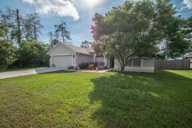 3049 Coronet Court, Spring Hill, FL 34609 (MLS #2194882) :: The Hardy Team - RE/MAX Marketing Specialists