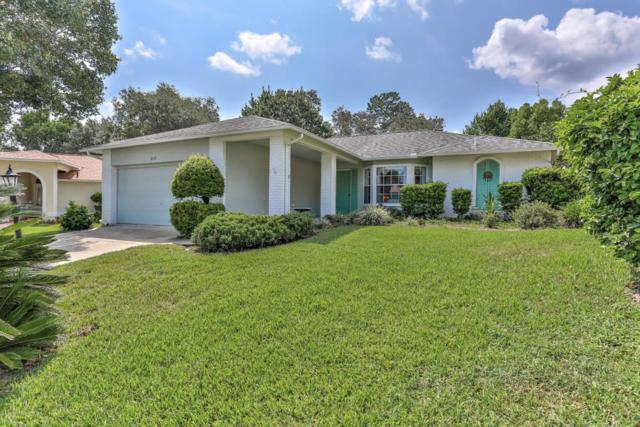 3112 Double Eagle Court, Spring Hill, FL 34606 (MLS #2194898) :: The Hardy Team - RE/MAX Marketing Specialists