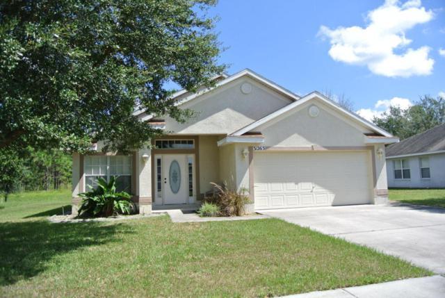 31263 Satinleaf, Brooksville, FL 34602 (MLS #2194992) :: The Hardy Team - RE/MAX Marketing Specialists