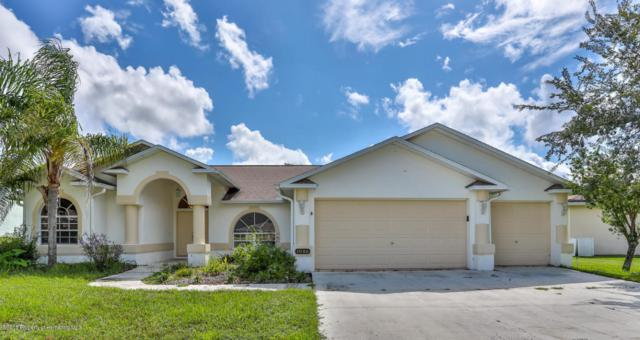 1086 Overland Drive, Spring Hill, FL 34608 (MLS #2195098) :: The Hardy Team - RE/MAX Marketing Specialists