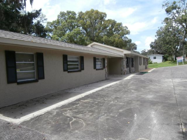 304 E Fort Dade Avenue, Brooksville, FL 34601 (MLS #2195188) :: The Hardy Team - RE/MAX Marketing Specialists