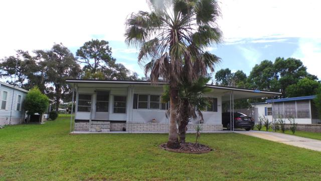 7502 Highpoint Boulevard, Brooksville, FL 34613 (MLS #2195194) :: The Hardy Team - RE/MAX Marketing Specialists