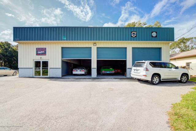 16460 Cortez Boulevard, Brooksville, FL 34601 (MLS #2195204) :: The Hardy Team - RE/MAX Marketing Specialists