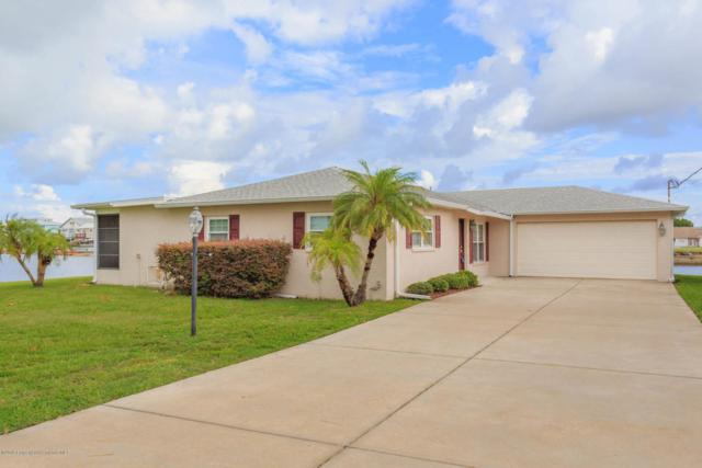 4165 Daisy Drive, Hernando Beach, FL 34607 (MLS #2195229) :: The Hardy Team - RE/MAX Marketing Specialists