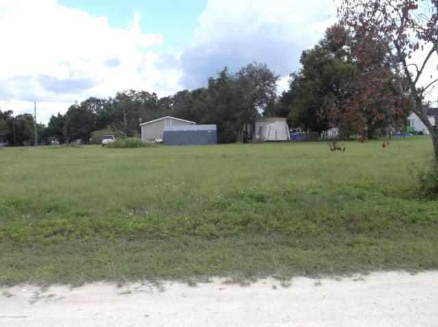 0 Lauderdale Street, Brooksville, FL 34604 (MLS #2195230) :: The Hardy Team - RE/MAX Marketing Specialists
