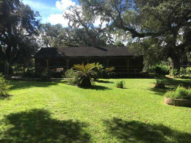 38620 County Rd 575, Dade City, FL 33523 (MLS #2195273) :: The Hardy Team - RE/MAX Marketing Specialists