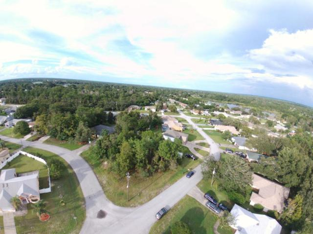 00 Newton Road, Spring Hill, FL 34606 (MLS #2195284) :: The Hardy Team - RE/MAX Marketing Specialists
