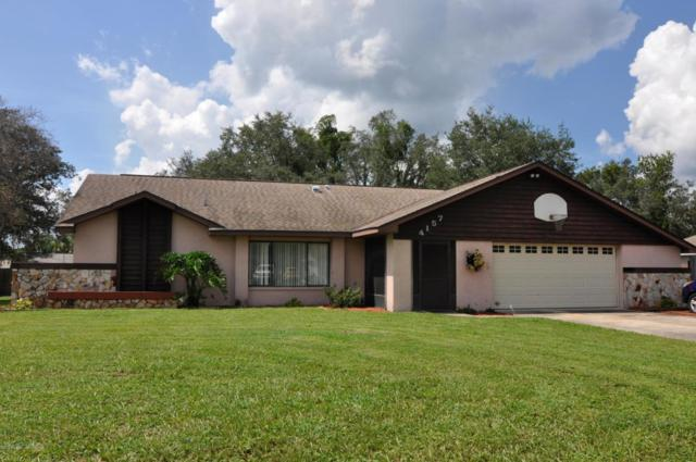 4157 Bayridge Court, Spring Hill, FL 34606 (MLS #2195288) :: The Hardy Team - RE/MAX Marketing Specialists