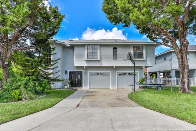 3275 Azalea Drive, Hernando Beach, FL 34607 (MLS #2195315) :: The Hardy Team - RE/MAX Marketing Specialists