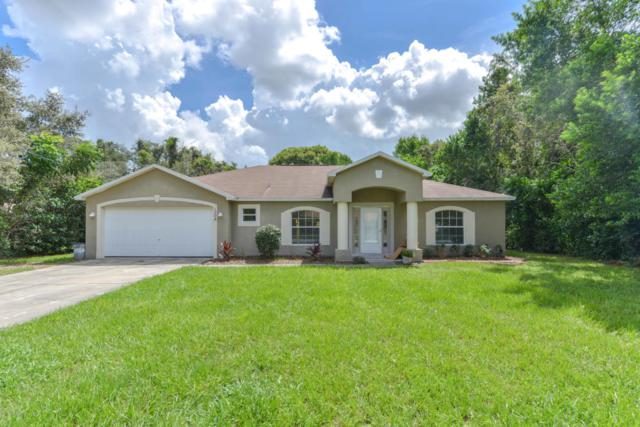 1208 Farley Avenue, Spring Hill, FL 34606 (MLS #2195347) :: The Hardy Team - RE/MAX Marketing Specialists