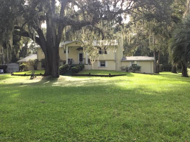 5483 Neff Lake Road, Brooksville, FL 34601 (MLS #2195384) :: The Hardy Team - RE/MAX Marketing Specialists